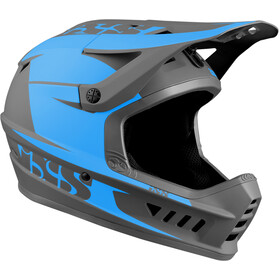 IXS XACT Evo Helm, ocean/graphite